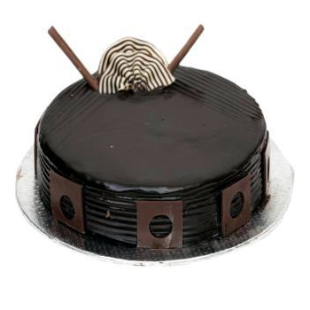 Dark Chocolate cake delivery in Patna