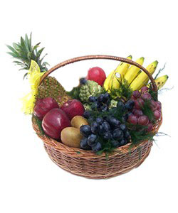 Mix Fruits Basket Medium (weight 4kg)