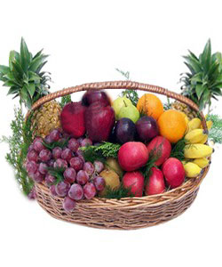 Mix Fruits Basket Big (weight 8kg)