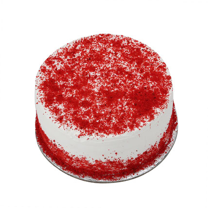 Red Velvet Cake delivery in Patna